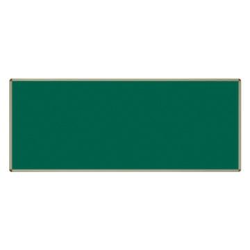 Grünes keramisches Schreiben Kreide-Brett