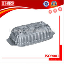 Equipamento de alumínio para fundição sob encomenda