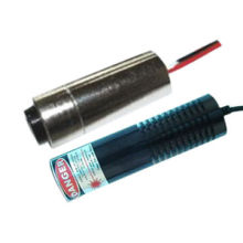 Laser diode module for industry, medical and survey