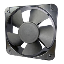 230V/200X200X60mm alumínio fundido CE fãs