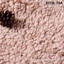 Faux Karakul (Caracul) Sheep Fur Esth-78A