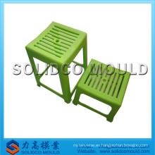 Fabricante plástico del molde de la silla de la oficina del molde del asiento de carro del bebé de la silla