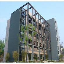 Apartamento pré-fabricado leve da estrutura de aço (KXD-SSB1393)