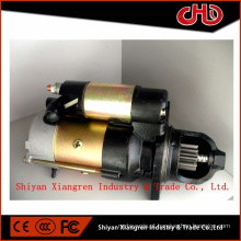 Motor diesel de alta qualidade DCEC ISDE motor de partida 4992135