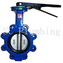 Butterfly Valve Lug Type for Pipe Line