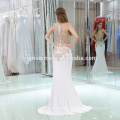 2017 Best Selling Fashion Prom Long Formal a-line floor length Sexy Woman Dress