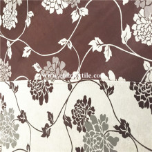 ODM for Jacquard Blackout Curtains Shinning Curtain Fabric Blackout export to Bermuda Factory