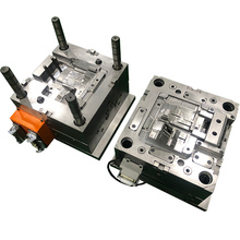 Moulding Suppliers Manufacturing Precision Plastic Injection Mould Maker Custom Mold Design Service