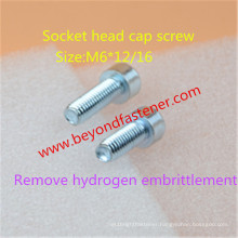 Taptite Screw M6*16