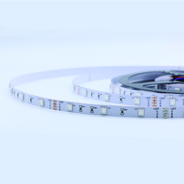 150 led RGB 5050SMD IP20 12V ruban mené