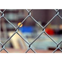 Chain Link Fence Fabric Made in China