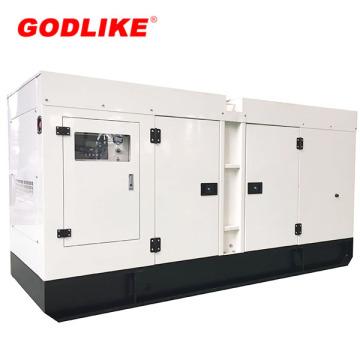 Заводская Цена CUMMINS двигателя Молчком Тепловозный комплект генератора 400 ква/320 кВт