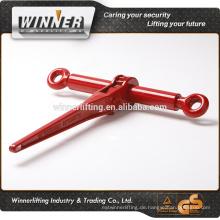 Drop aus geschmiedetem Stahl load binder hardware