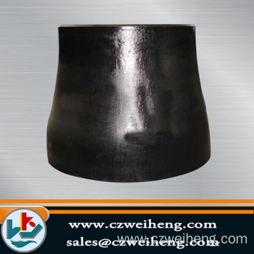 Stainless Steel Pipe Reducer, Used for
