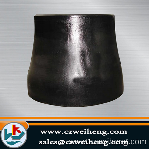 High quality ASTM A234-WPB 4 inch