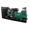 350 kW electric diesel generator set for industry