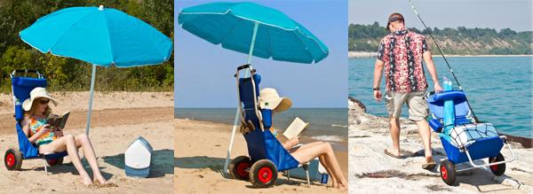 Beach cart-2
