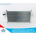 OEM: 92110-95foc Gute Qualität Nissan Kondensator für Sunny (10-) Silber