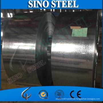 Heißes eingetauchtes galvanisiertes Stahlband Q345 für Purlin