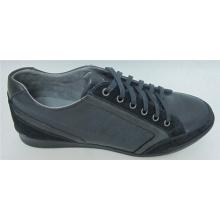 Laço de couro Mens Shoes Nx 512
