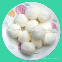 filter media ball for waste water treatment/Fiber ball China supplier