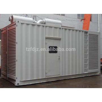 ¡Venta caliente! Fuente profesional de generadores de Usina