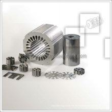 Alta resistencia eléctrica de laminado de acero de silicio