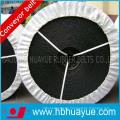 High Tensile Strength Steel Cord Conveyor Belt, Long Service Life,