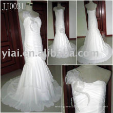 Actual wedding dress JJ2032