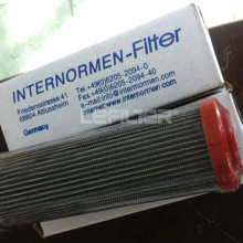 Internormen alternative oil filter 01.E 120.16VG.16.S.P