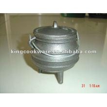 Mini Cast Iron Potjie Pot
