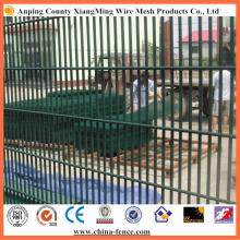 Anti Climb Fencing 358 Mesh Zaun Sicherheitszaun zum Verkauf