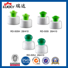 Plastic Spout Cap for Pet Bottle
