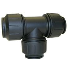 Molde de montaje de PVC Molde de montaje de PPR HDPE