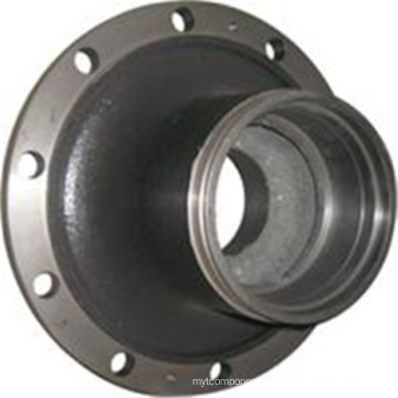 Sand Casting Bearing Base for Tractor Assembly