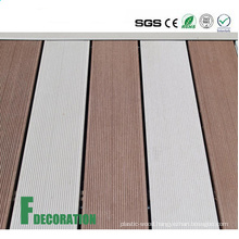 Low Cost UPVC Wood Composite Outdoor Decking