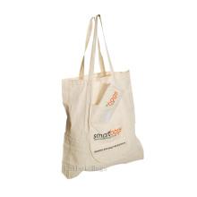 6oz Хлопок Складная сумка (hbco-60)