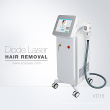 VCA+Laser+Soprano+Alexandrite+Permanent+808nm+Diode+Laser+Hair+Removal+Machine+Price+For+Sale