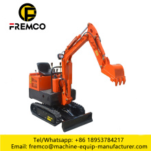 Jining Small Excavator Equipment