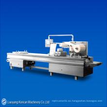 (DPB-420) Máquina de embalaje de la ampolla del plástico suave / máquina de embalaje de la ampolla de la jeringuilla