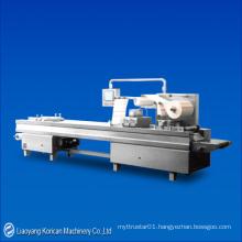 (DPB-420) Soft Plastic Blister Packing Machine/ Syringe Blister Packing Machine