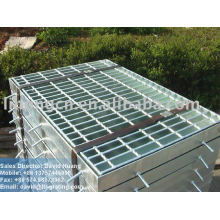 drainage steel grating