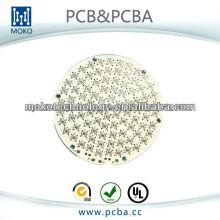 Fornecedor de pcb de alumínio profissional para LED
