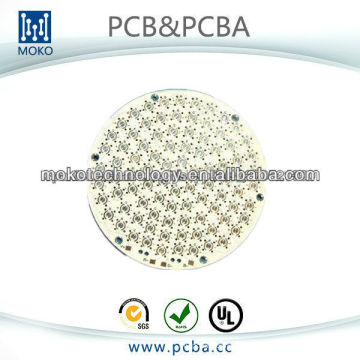 Профессиональный Поставщик PCB алюминия СИД