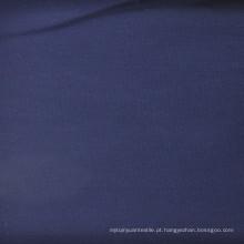 High Density Pique Algodão Nylon Spandex tecido
