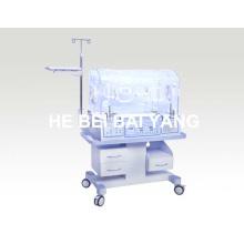 A-202 Incubadora infantil estándar para uso hospitalario