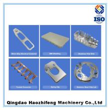 OEM Sheet Metal Stamping Bending Parts