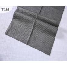 2017 tissu de couverture de canapé de velours de Burnout de vente chaude