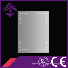 Jnh175 Nuevo punto de decoración del hogar iluminado espejo LED iluminado