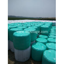 Customized Supplier for Haylage Silage Wrap Quality Silage Plastic film  Width750 export to Western Sahara Manufacturers